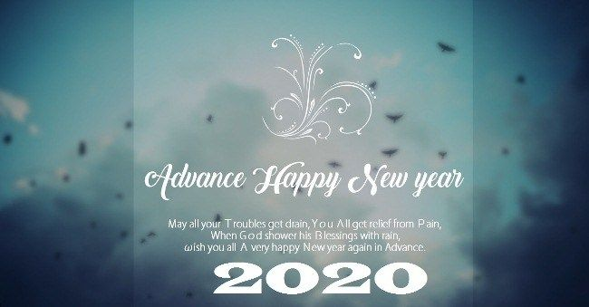 Happy New Year Reply Quotes 2019 Happynewyear2019 Newyear2019 Happynewyear Newyear Newyearpictures Newyea Time Quotes New Year Wishes Happy New Year 2019