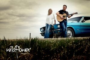 Interview with Jennie Clarke and Dean Selby of Wildflower