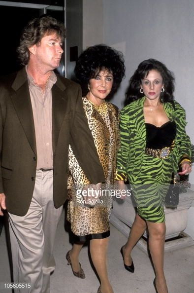 17 Best images about Elizabeth Taylor and Construction worker ...