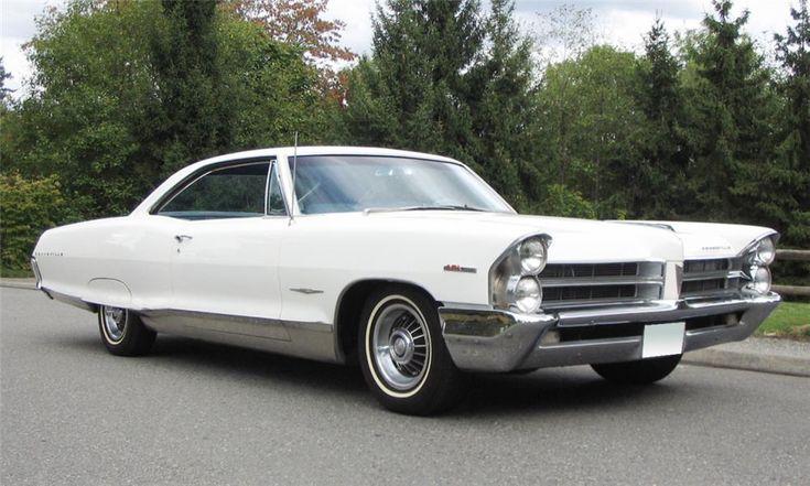 1965 Pontiac Bonneville | 1965 PONTIAC BONNEVILLE Lot 44 | Barrett-Jackson Auction Company