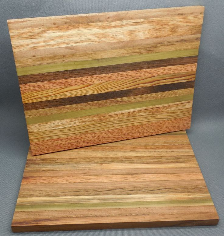 45 shipped tobacco stick cutting board email for Sticky boards for crafts