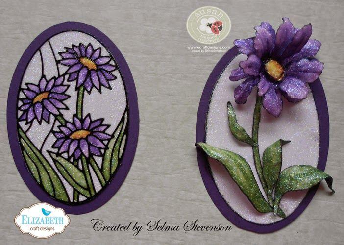 358 best images about elizabeth craft designs on pinterest for Elizabeth craft designs glitter