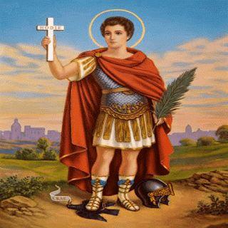 Oración de la Llave de San Expedito para abrir los caminos y buena Suerte