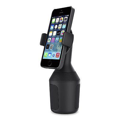 Belkin Universal Smartphone Car Mount Air Vent, Cup, Window & Navigation Mount   | eBay
