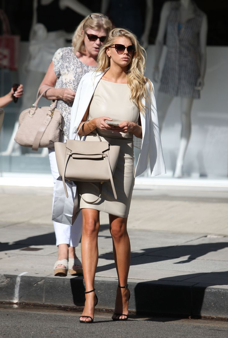 From charlotte mckinney intermix clothing store in west hollywood galery