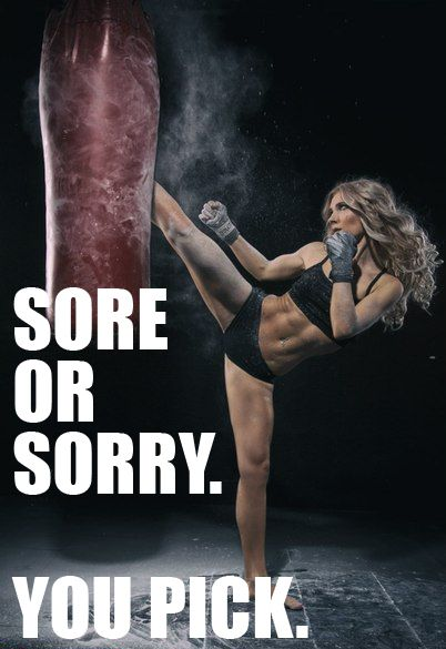How do you want to feel tomorrow? Sore or Sorry? http://www.onesteptoweightloss.com/workout-routines-for-women @homeweightloss
