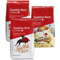 Print a coupon for $4 off any three Seattle's Best Whole Bean or Ground Coffees Print a coupon for $1 off any four IAMS ProActive Health Wet Dog Food http://www.planetgoldilocks.com/USA_Grocery_Household_Coupons.htm #coupons #grocerycoupons #americancoupons #freecoupons @planetgoldilock #seattle