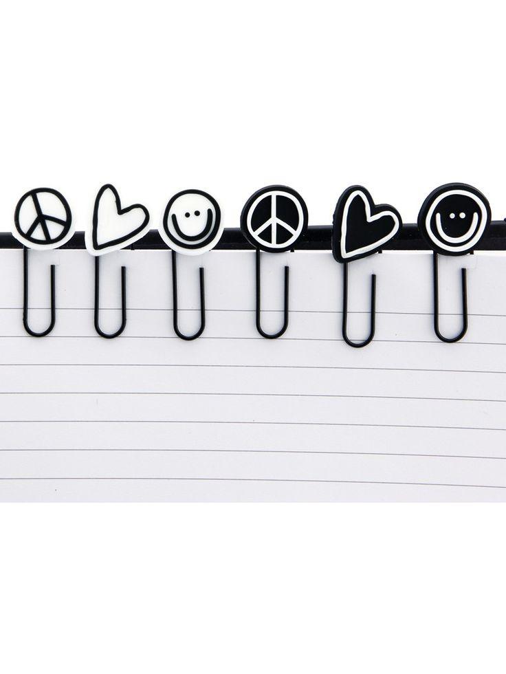 I Am Paper Clips My Frivolous Wishlist Peaceloveworld
