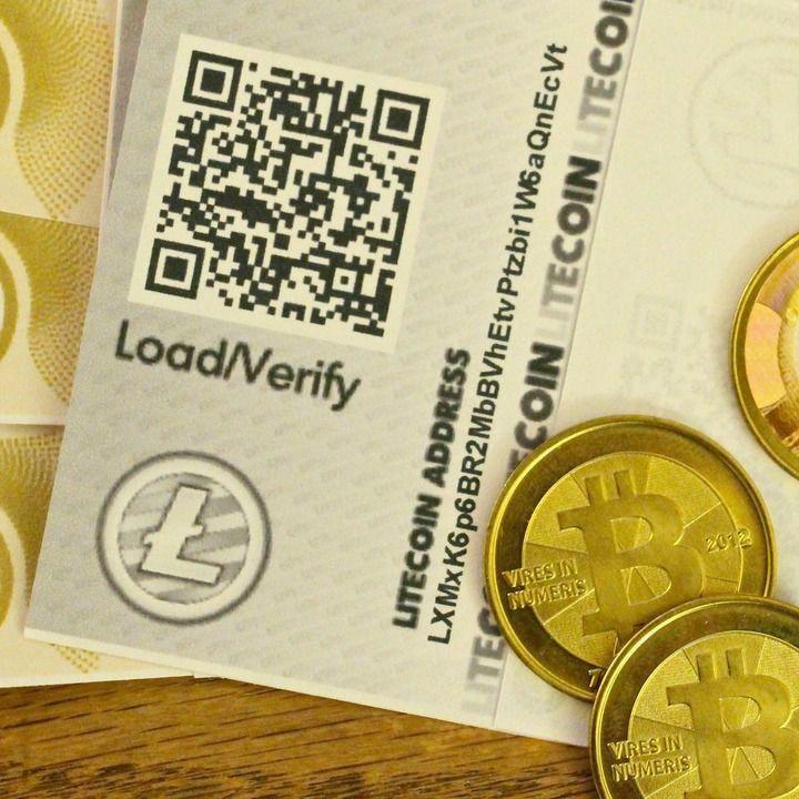 bitcoin futures ticker etrade