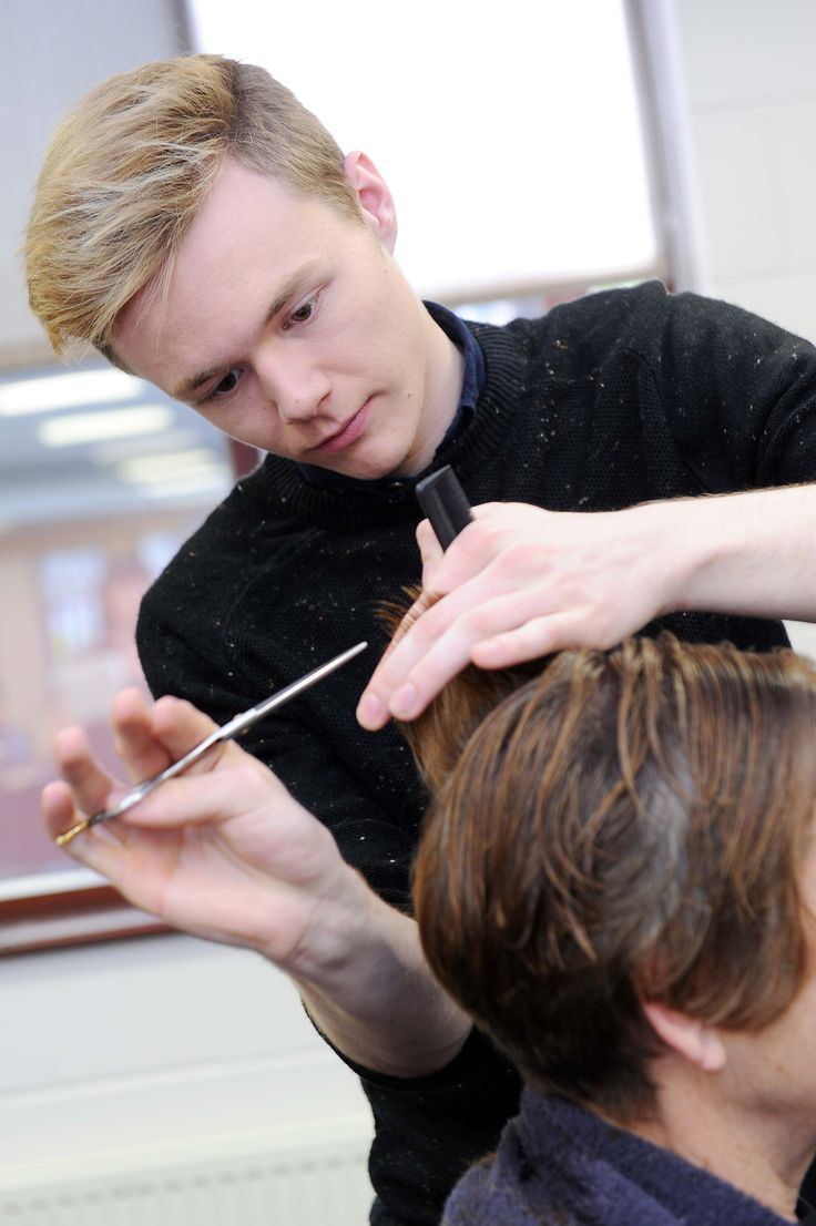 Hair and Beauty at Lowestoft College #hair #beauty #salons #training