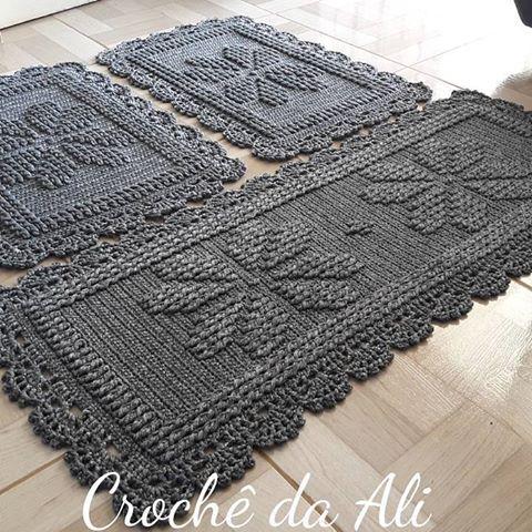 Crochê da Ali (@croche_da_ali) | Instagram photos and videos