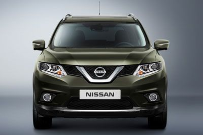 The New Nissan X-Trail NCAP Results
