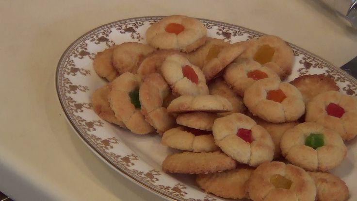 Пресс для домашнего печенья. - YouTube
