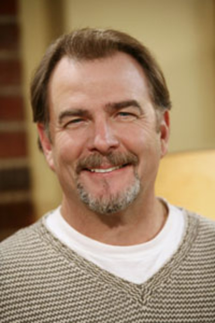 Bill Engvall is funny as hell and not bad of a dancer either.
