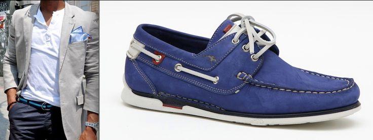 Fluchos | Men shoes