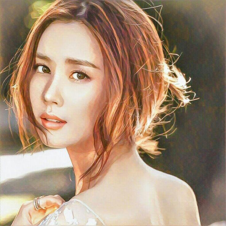 L💘VELY Lee Da Hae 😍 #LeeDaHa