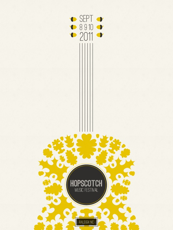 hopscotch musical festival