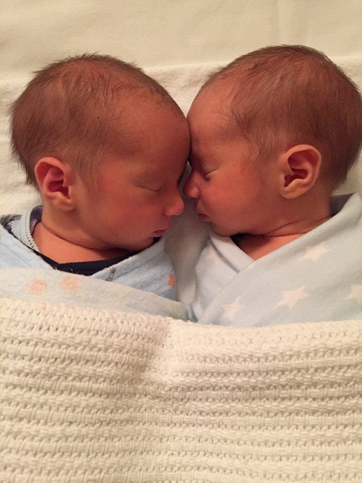 45 best Twins or More Photos
