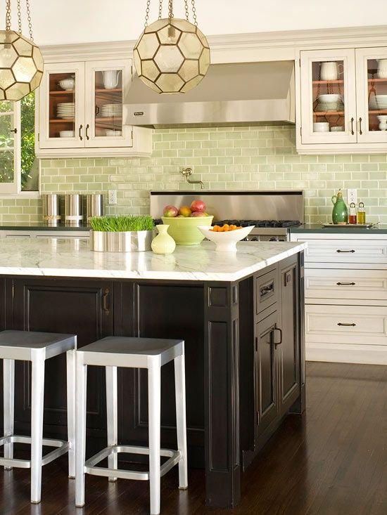 12 best backsplash images on pinterest | backsplash ideas, kitchen
