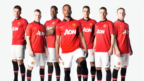 Tour 2013 - Official Manchester United Website