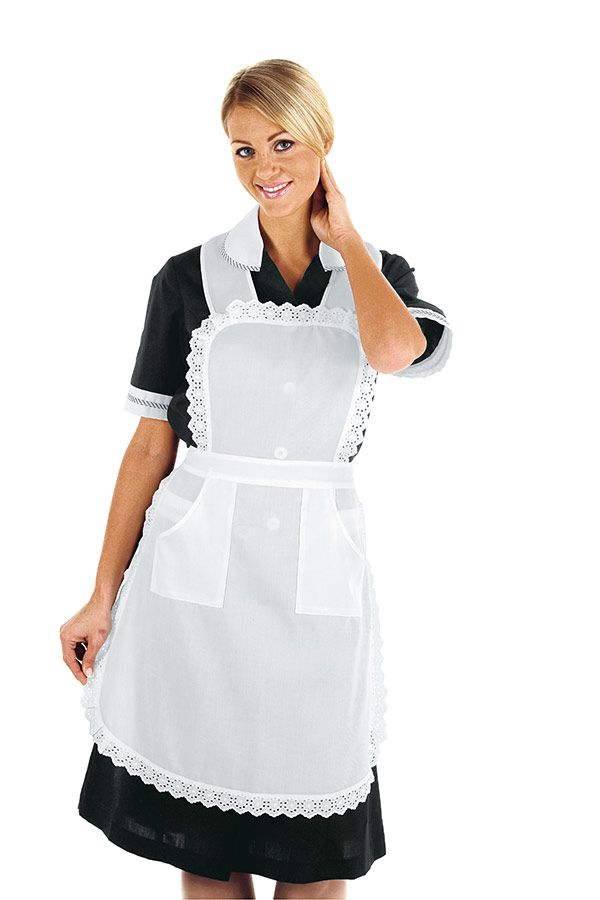 71 best maid aprons images on pinterest aprons maid and. Black Bedroom Furniture Sets. Home Design Ideas