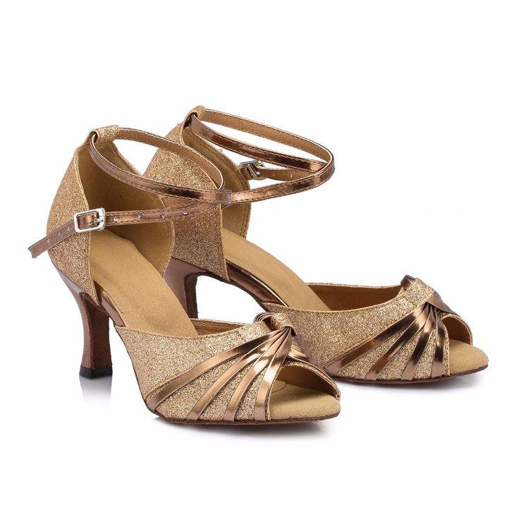 27.68$  Watch here - https://alitems.com/g/1e8d114494b01f4c715516525dc3e8/?i=5&ulp=https%3A%2F%2Fwww.aliexpress.com%2Fitem%2FHot-Women-Dance-Shoes-Sequins-Women-Ballroom-Tango-Latin-Salsa-Dance-Shoes-Soft-Zapatos-De-Baile%2F32751843430.html - Hot Women Dance Shoes Sequins Women Ballroom Tango Latin Salsa Dance Shoes Soft Zapatos De Baile Latino Mujer Women Jazz Shoes 27.68$