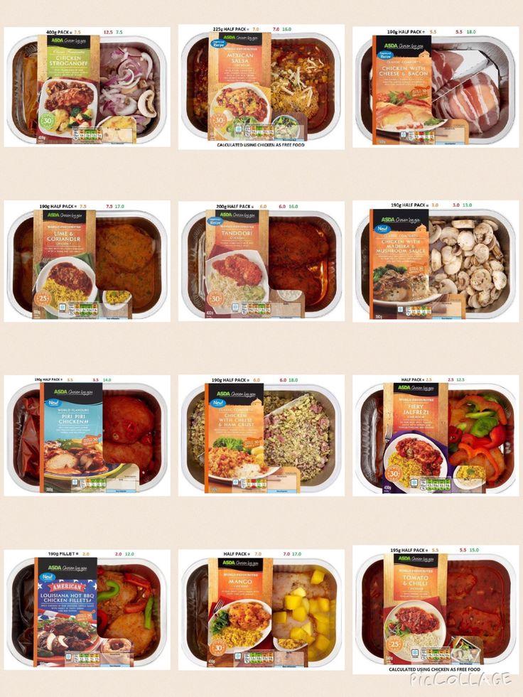 Best 25 Asda Ideas On Pinterest Syn Free Food Slimming