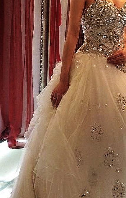 Wedding dress help!!!! :  wedding bling crystal gorgeous help rhinestone wedding dress T2USlIXdJcXXXXXXXX 293523483 1