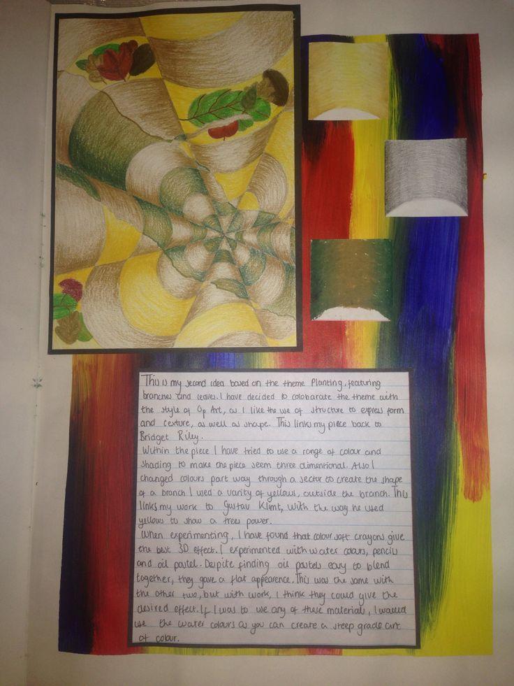 Idea page 2