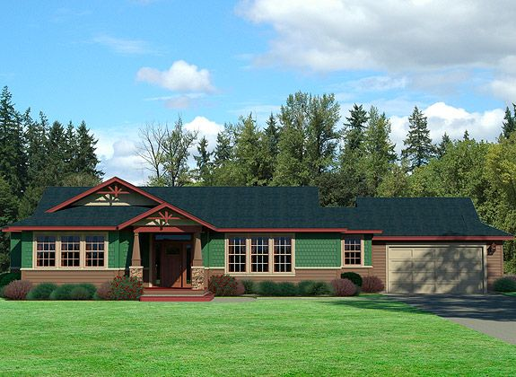 the the deschutes modular home model by discovery custom homes