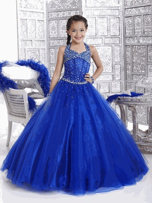 We just love this dress! We have had tons of calls already and its not yet in stock. Will you be ordering one of these for your upcoming pageant?
