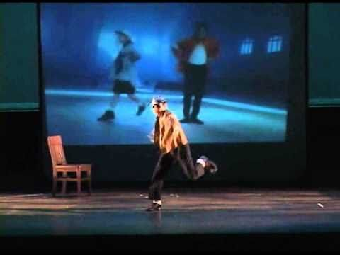 """▶ Kenichi Ebina: """"A Tribute to Someone Special"""" Michael Jackson - YouTube ~ Just watch this...it will make you want to DANCE!"""