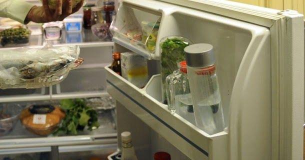 Πριν από λίγο καιρό, μία νέα μελέτη έδειξε ότι τα συρτάρια φρούτων και λαχανικών των οικιακών ψυγείων περιέχουν βακτήρια σε επίπεδα έως… 785...