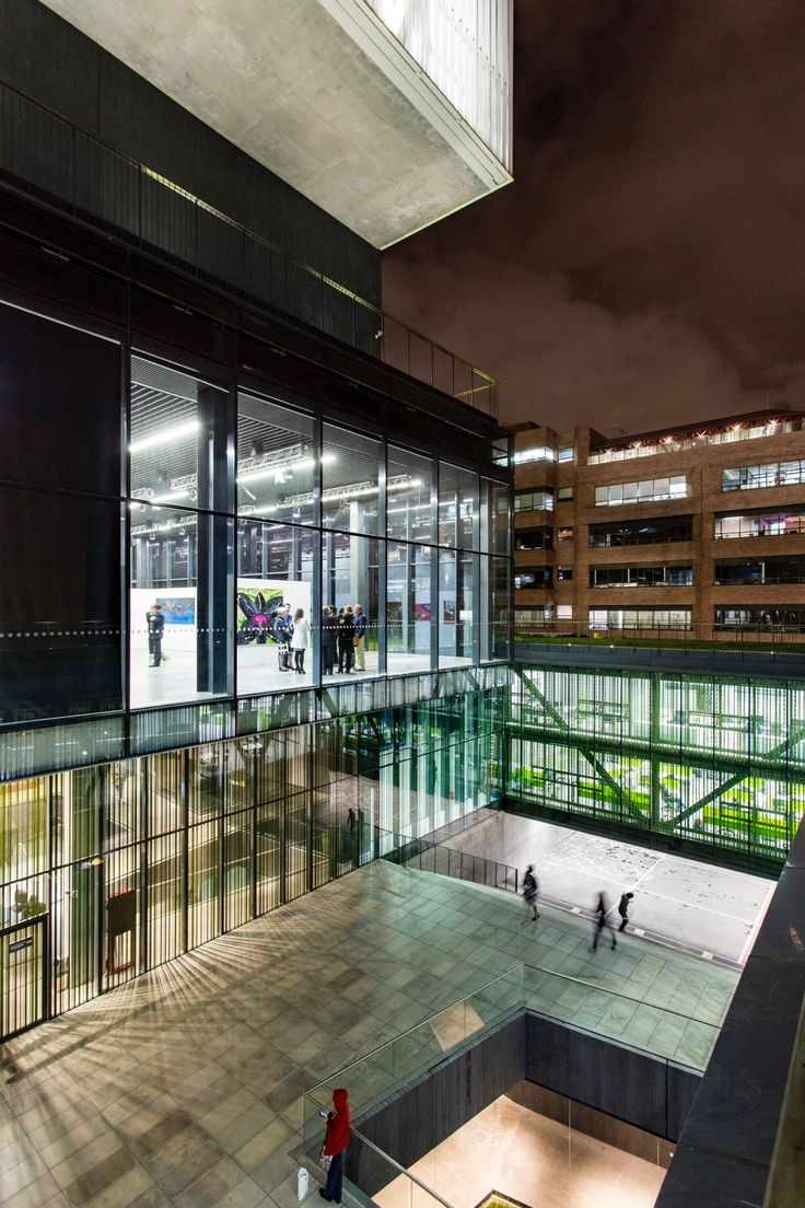 Pontificia Universidad Javeriana School of Arts / La Rotta Arquitectos