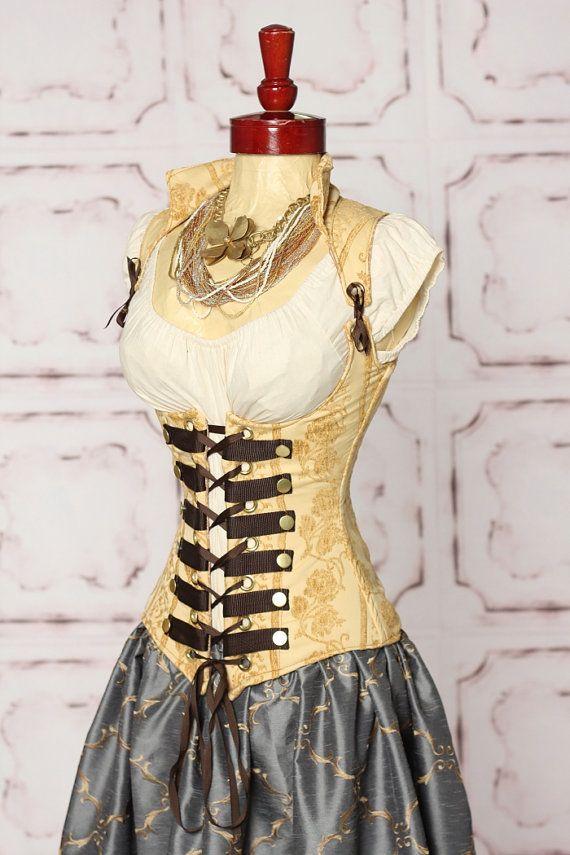 gorgeous corset! $99