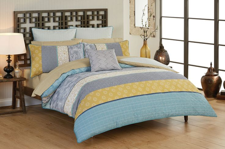 NAKANO quilt cover