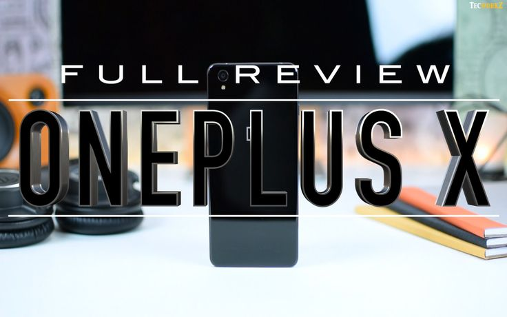 OnePlus X Full review