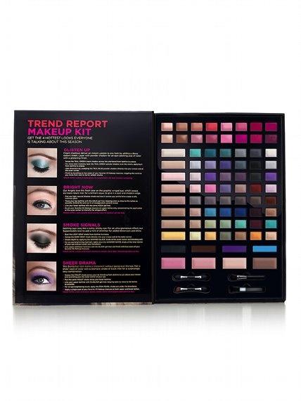 VS Makeup NEW! Trend Report Makeup Kit #…