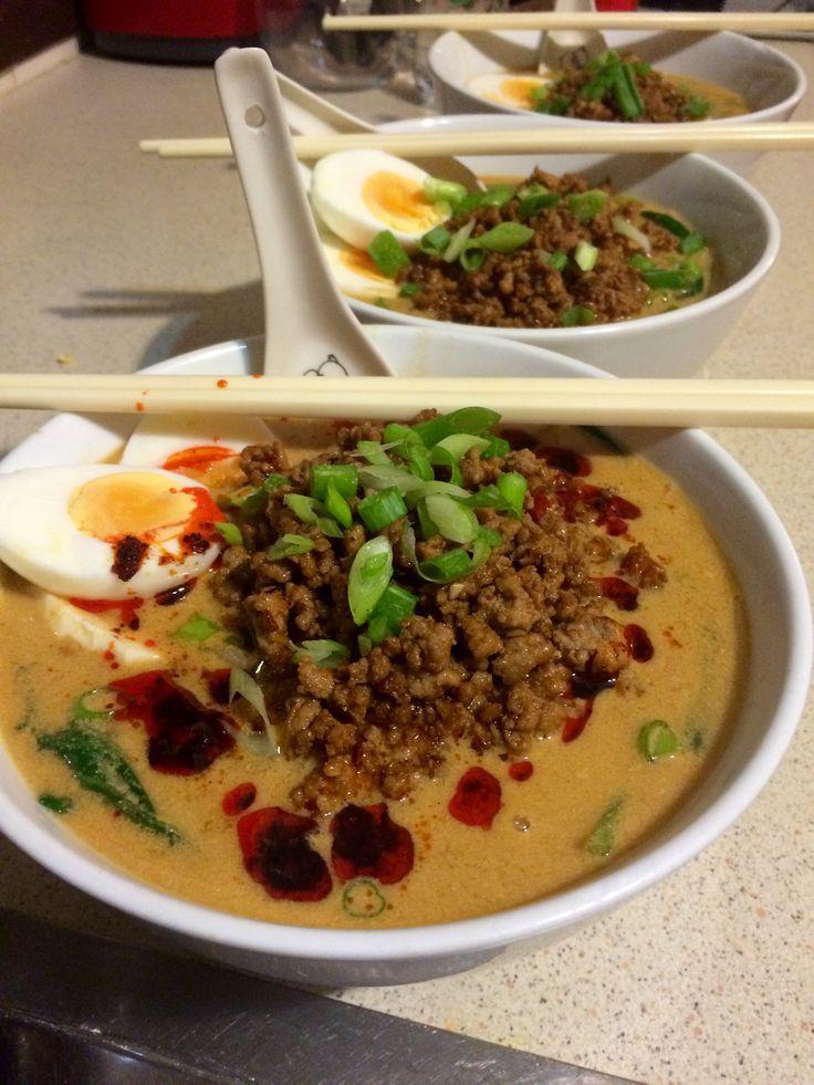 how to cook fresh ramen noodles