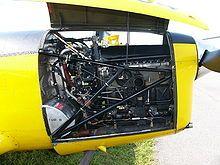 de Havilland Canada DHC-1 Chipmunk - Wikipedia, the free encyclopedia