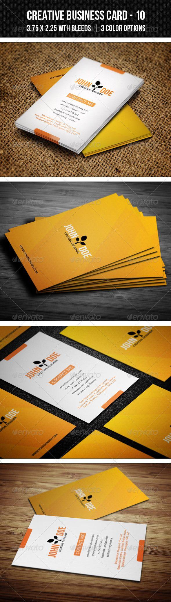 26 melhores imagens sobre business cards no pinterest cartes de creative business card 10 creative business cards download here https reheart Choice Image