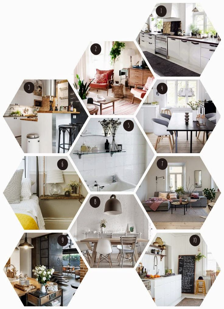 merry little home: A WEEK OF HOME DESIGN #5