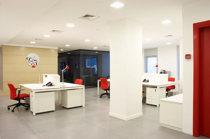 MİLİMETRİK OFFICE- ACARLAR PLAZA F BLOCK