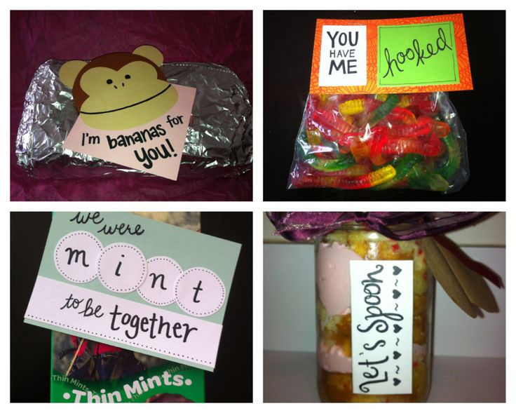 cute ideas for your boyfriend on valentine's day