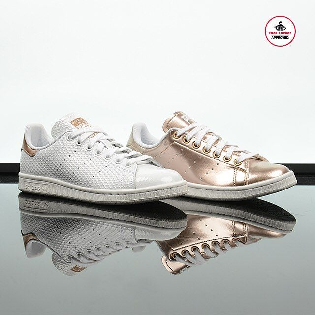 adidas gold stan smith foot locker