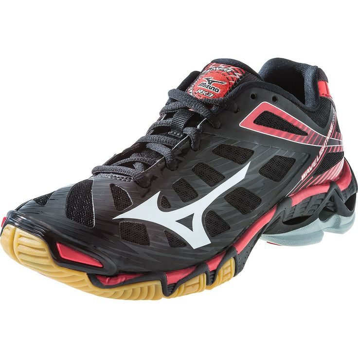 mizuno volleyball shoes | Mizuno Wave Lightning RX3 Women\u0027s Volleyball Shoes \u2026
