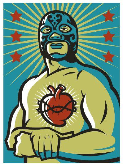 Luchador - Dr. Alderete                                                                                                                                                     Más