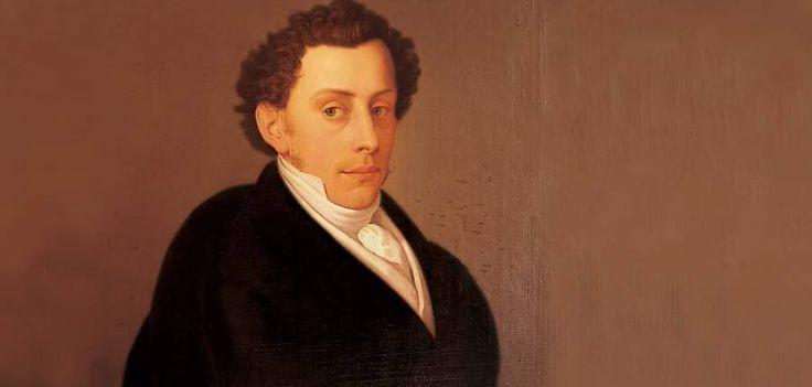 Ronnefeldt founder Johann Tobias Ronnefeldt