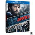 Enter for a chance to #win the award-winning movie Argo directed by Ben Affleck in Blu-ray™ and DVD!    Twenty-five lucky winners will each receive an Argo Blu-ray™/DVD Combo Pack. (Approx. retail value: $35.99); Facebook.com/ArgoMovie #giveaway #sweepstakes