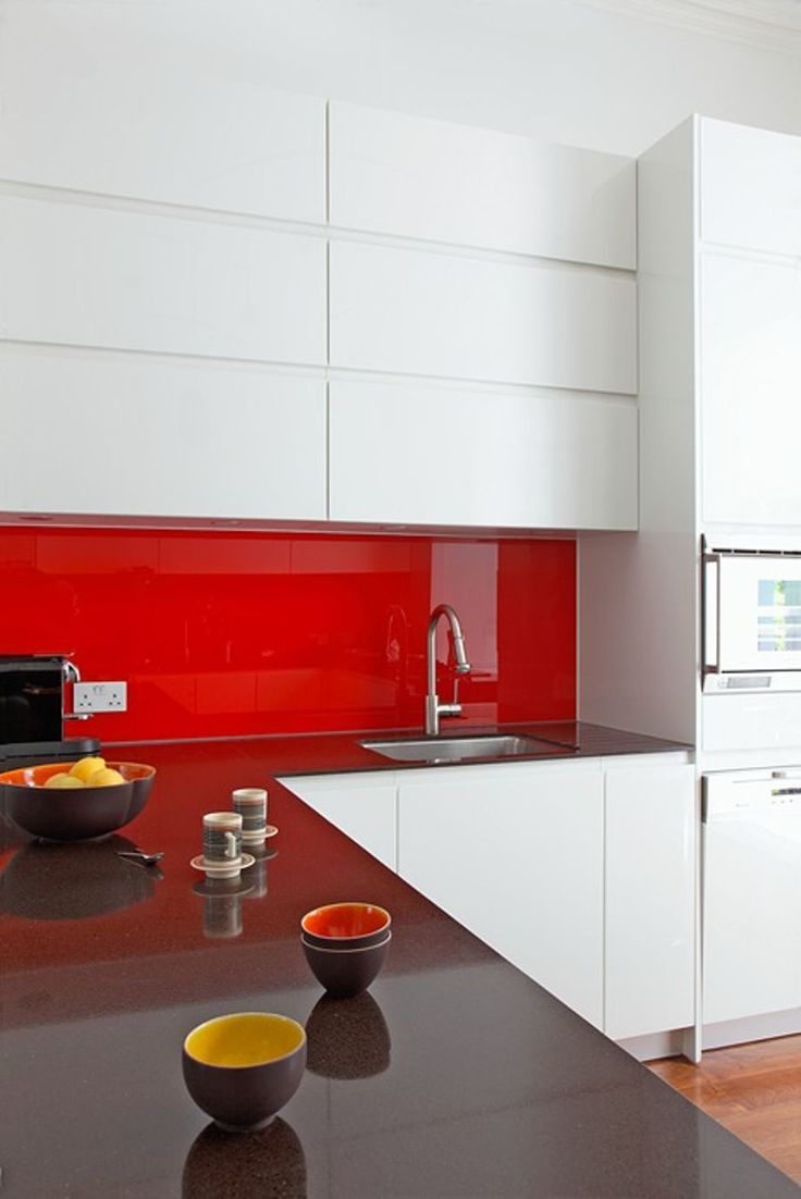 16 best Kitchen Decor images on Pinterest   Homes, Rouge and Arquitetura